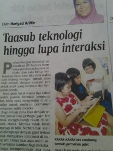 akhbar Metro, 30 Mei 2013