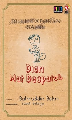 DIARI MAT DISPATCH-250x417