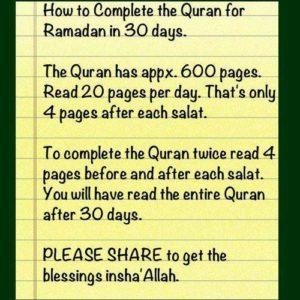 petua-khatam-al-quran-bulan-ramadhan-waktu-berbuka-puasa