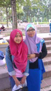 dengan Arissa